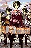 UQ Holder - Volume 3