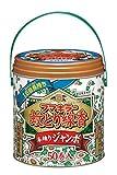 フマキラー 線香 本練りジャンボタイプ缶入 50巻