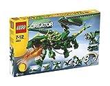 レゴ クリエイター・グリーンドラゴン 4894