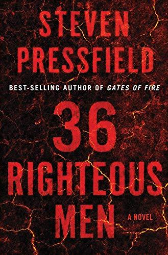 36 Righteous Men: A Novel (English Edition)