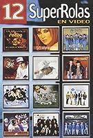 12 Super Rolas [DVD] [Import]