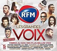 RFM Les Grandes Voix