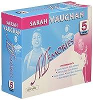 Memories of Sarah