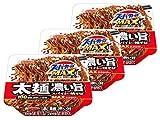 エースコック スーパーカップMAX大盛り 太麺濃い旨スパイシー焼そば 176g×3個