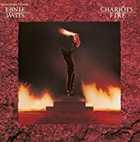 Chariots Of Fire by Ernie Watts (2015-08-03)