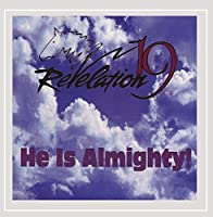 He Is Almighty