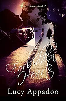 Forbidden Hearts (Hearts Series Book 2) by [Appadoo, Lucy]