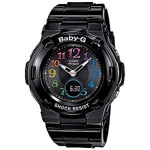 [カシオ]CASIO 腕時計 BABY-G ベビージー 電波ソーラー BGA-1110GR-1BJF レディース