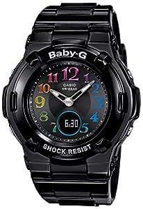 [カシオ]CASIO 腕時計 BABY-G Tripper 世界6局対応電波ソーラー BGA-1110GR-1BJF レディース
