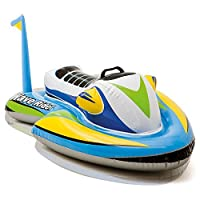 Intex Wave Rider Ride-On 46 X 30.5 for Ages 3+ [並行輸入品]