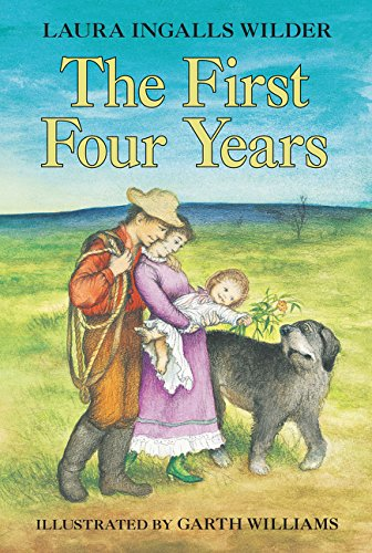 The First Four Years (Little House)の詳細を見る