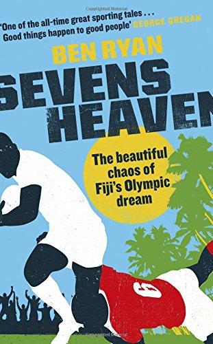 Sevens Heaven: The Beautiful Chaos of Fiji's Olymp...