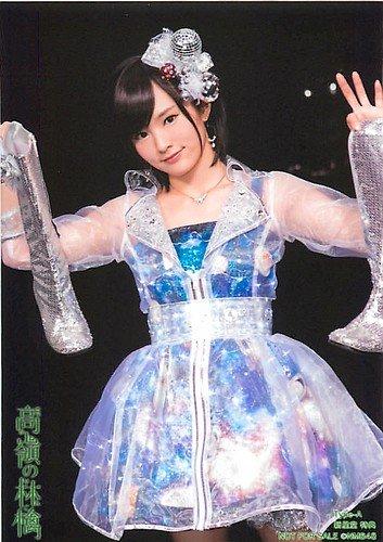 【高嶺の林檎/NMB48】ダンス動画が人気!山本彩センターの前向きになれる歌詞&PVをチェック☆の画像