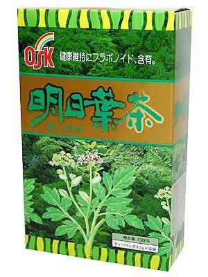 OSK 明日葉茶 3.3g×32袋