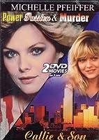 Power Passion & Murder & Callie & Son [DVD]