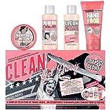 Soap & Glory™ Clean Getaway Gift - 石鹸&栄光&#8482きれいな逃走のギフト (Soap & Glory) [並行輸入品]