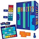 Whozit? 「The Cooperative Guess Who」ゲーム