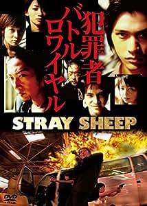 STRAY SHEEP [DVD]