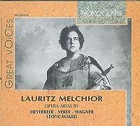 Meyerbeer/Verdi/Wagner: Arias