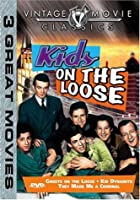 Kids on the Loose / [DVD] [Import]
