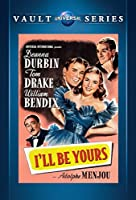 I'll Be Yours [DVD]