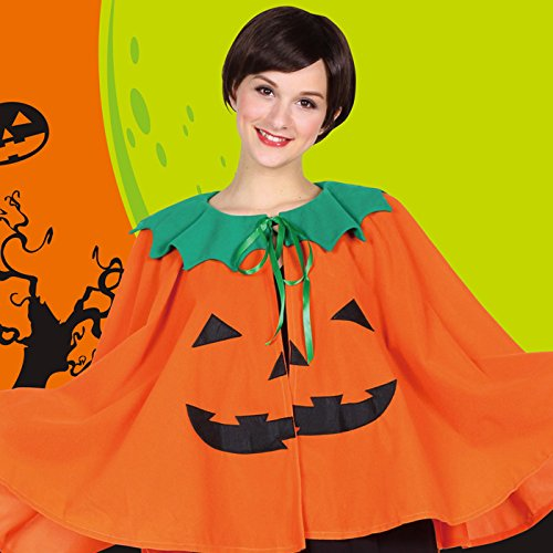 パンプキンマント カボチャ ウィッチ 魔女 オレンジ ポンチョ オレンジ パンプキン マント ケープ フリーサイズ 大きいサイズ かわいい セクシーコスプレ コスプレ衣装 コスチューム ハロウィン コスプレ ハロウィンコスプレ 文化祭 忘年会 ハロウィン仮装 s-cs_6c527 A0009