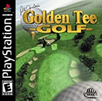 Peter Jacobson's Golden Tee Golf / Game