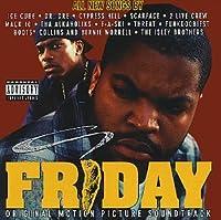 Friday: Original Motion Picture Soundtrack
