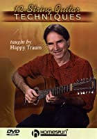 12 String Guitar Techniques [DVD] [Import]