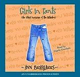 Girls in Pants (Lib)(CD) (Sisterhood of the Traveling Pants)