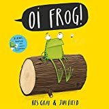 Oi Frog! (Oi Frog and Friends)