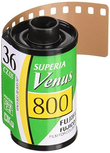 SUPERIA Venus 800 [135 36枚撮 1本]