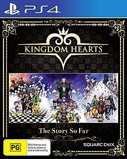 Kingdom Hearts The Story So Far (B07NWNPZSV) | Amazon Products
