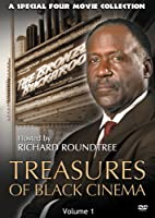 Treasures of Black Cinema [DVD] [Import]