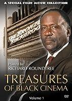 Treasures of Black Cinema [DVD] [Import]