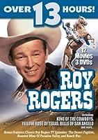 Roy Rogers [DVD]