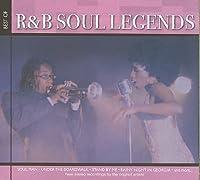 R&B Soul Legends