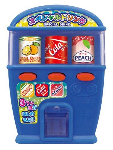 ルンルン! 自動販売機2 6入 食玩・清涼菓子