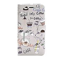 【日本正規代理店品】 Happymori iPhone6s/6 ケース  Americano Diary ダイアリータイプ  HM6635iP6S