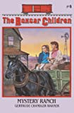 Mystery Ranch (Boxcar Children Mysteries)