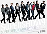 THE 4TH WORLD TOUR: SUPER SHOW 4