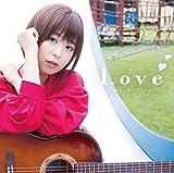 井口裕香/Love<アーティスト盤>