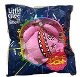 Little Glee Monster Round 1 むぎゅっとマスコット ピンク