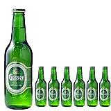 【オーストリア】 ゲッサー ピルスナー ビール 330ml ボトル 6本 セット