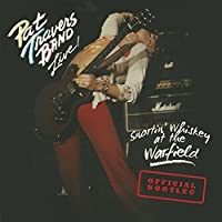 Snortin Whiskey at the Warfield - Limited Edition to 2000 units by Pat Travers (2014-09-16)