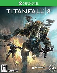 タイタンフォール 2 - XboxOne