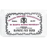 サンタマリアノヴェッラ メンズ ソープ アンバー 130g 【並行輸入品】