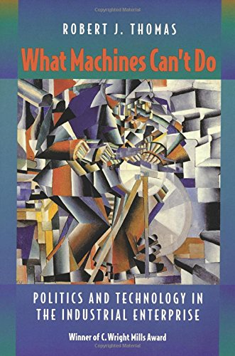 Download What Machines Can't Do 0520087011