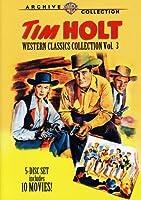 TIM HOLT WESTERN CLASSICS: VOLUME 3
