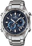 [カシオ]CASIO 腕時計 EDIFICE 世界6局対応電波ソーラー EQW-T620D-2AJF メンズ